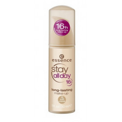 Base de Maquillaje Stay All Day 16 Essence