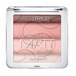 Colorete Multi Matt Catrice