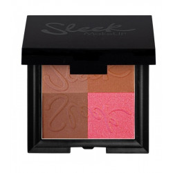Bronceador 4 Tonos Sleek