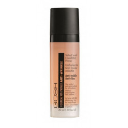 Primer Velvet Touch Foundation Anti Wrinkle de GOSH