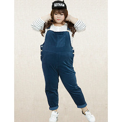 Overall Casual