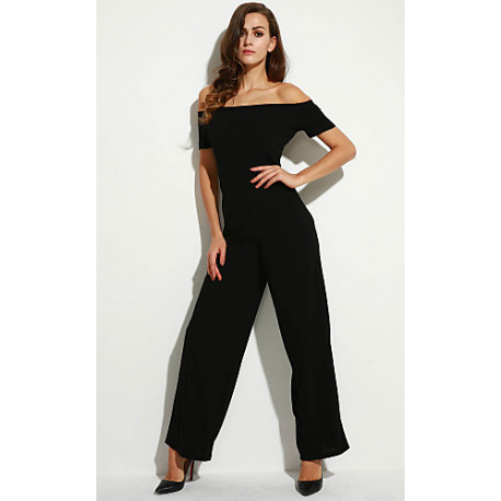 Espectacular Jumpsuit