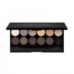 Paleta de sombras Au Naturel i-Divine SLEEK