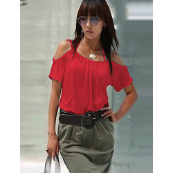 Blusa Casual y Fashion