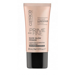 Prime & Fine Nude Glow Primer by Catrice