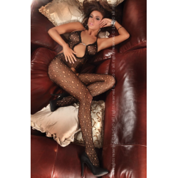 Bodystocking Basilia by Livio Corsetti
