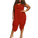 Jumpsuits Curvy Girls